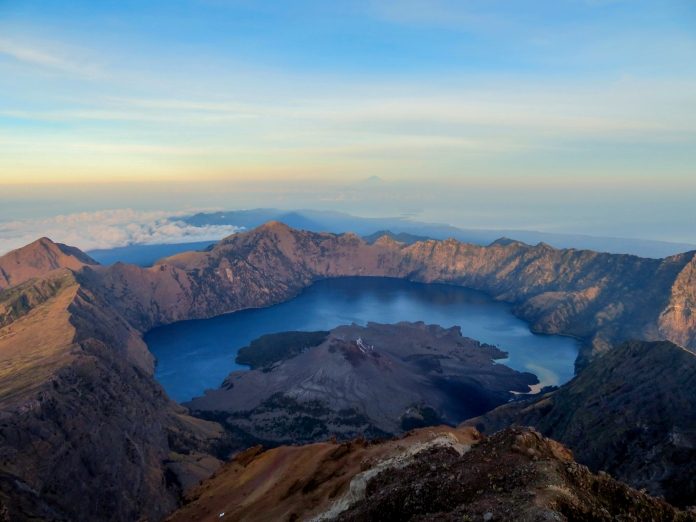 The Top 10 Volcanoes In Indonesia Uncovering Indonesia